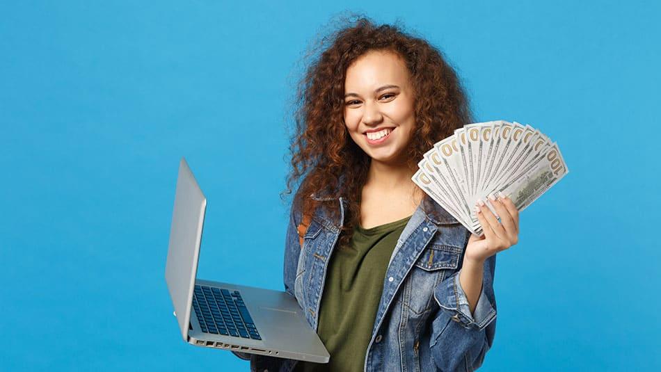 Créer un site web qui rapporte de l'argent