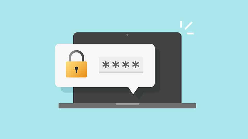 Outils pour sauvegarder des mots de passe